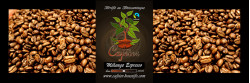 Espresso Blend Medium Roast