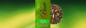 Green Tea - Roasted Nuts